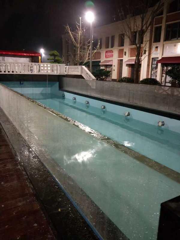 室内游泳池工程