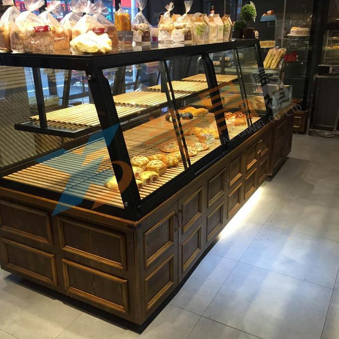 面包柜图片