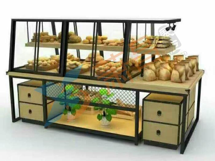 面包柜设计