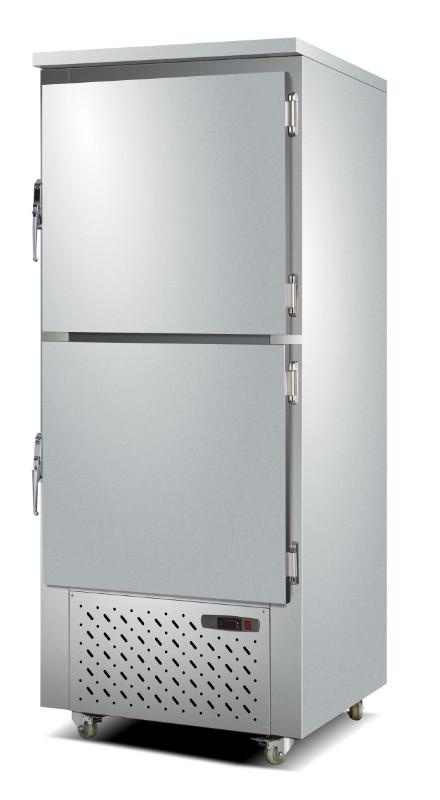 两门风冷冰箱