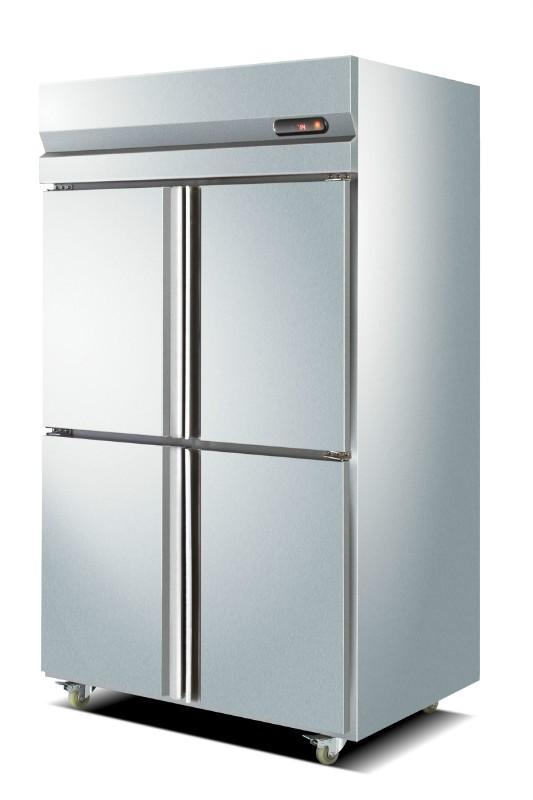四门风冷冰箱