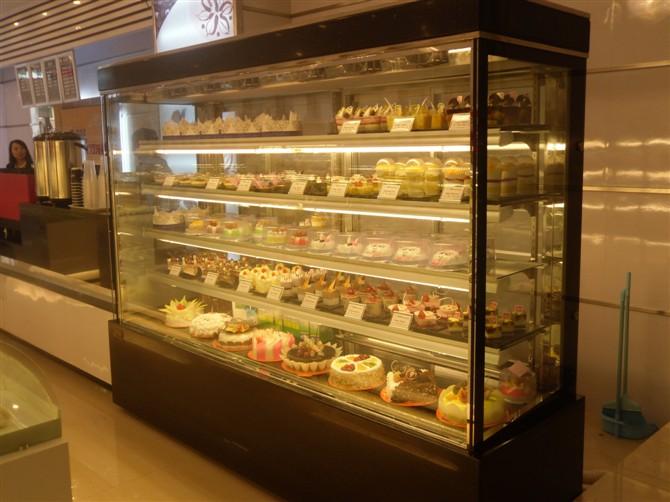 立式蛋糕冷柜